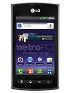 Imagen del LG Optimus M+ MS695