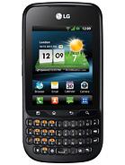 Imagen del LG Optimus Pro C660