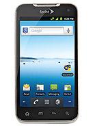 Imagen del LG Viper 4G LTE LS840