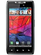 Imagen del Motorola RAZR XT910