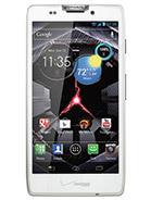 Imagen del Motorola DROID RAZR HD