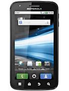 Imagen del Motorola ATRIX 4G