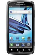 Imagen del Motorola ATRIX 2 MB865