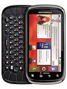 Imagen del Motorola Cliq 2