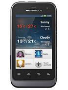 Imagen del Motorola Defy Mini XT320