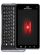 Imagen del Motorola DROID 3