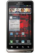 Imagen del Motorola DROID BIONIC XT875