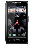 Imagen del Motorola DROID RAZR XT912