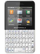 Imagen del Motorola EX119