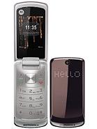 Imagen del Motorola EX212