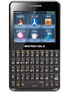 Imagen del Motorola EX226