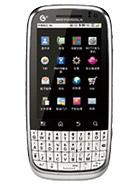 Imagen del Motorola MOTO MT620