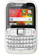 Imagen del Motorola MotoGO EX430