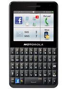 Imagen del Motorola Motokey Social