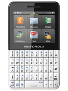 Imagen del Motorola MOTOKEY XT EX118
