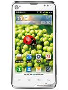 Imagen del Motorola Motoluxe MT680