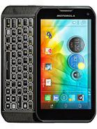 Imagen del Motorola Photon Q 4G LTE XT897