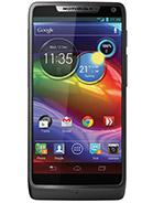 Imagen del Motorola RAZR M XT905