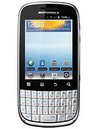 Imagen del Motorola SPICE Key XT317