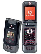 Imagen del Motorola V1100