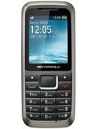 Imagen del Motorola WX306