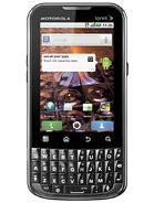 Imagen del Motorola XPRT MB612