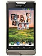Imagen del Motorola XT390