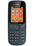 Imagen del Nokia 100