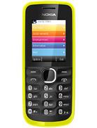 Imagen del Nokia 110