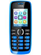 Imagen del Nokia 112