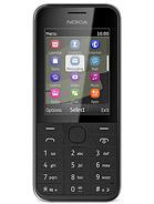 Imagen del Nokia 207