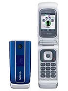 Imagen del Nokia 3555