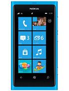 Imagen del Nokia 800c