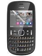 Imagen del Nokia Asha 200