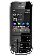 Imagen del Nokia Asha 202
