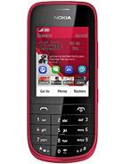 Imagen del Nokia Asha 203
