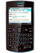 Imagen del Nokia Asha 205