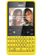 Imagen del Nokia Asha 210