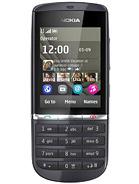Imagen del Nokia Asha 300
