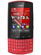Imagen del Nokia Asha 303