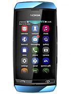 Imagen del Nokia Asha 305
