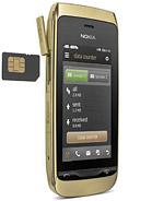 Imagen del Nokia Asha 308