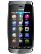 Imagen del Nokia Asha 309