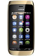 Imagen del Nokia Asha 310