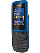 Imagen del Nokia C2