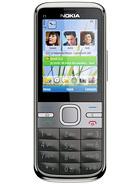 Imagen del Nokia C5 5MP