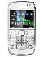 Imagen del Nokia E6