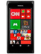 Imagen del Nokia Lumia 505