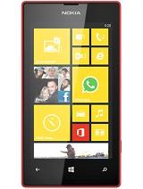 Imagen del Nokia Lumia 520