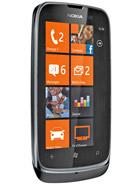 Imagen del Nokia Lumia 610 NFC